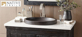 Sustainable Materials for the Bath