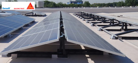 Rooftop Solar PV Mounting Systems