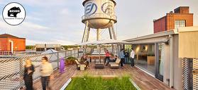Redefining Rooftops: Understanding Rooftop Deck Systems