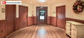 Interior Doors: Improving Durability Through Design