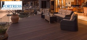 Bamboo Fiber Composite Decks and Railings