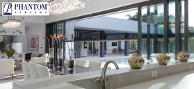 Retractable Screens: Invisible Thresholds to Sustainable Design