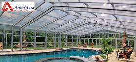 Energy-Efficient Polycarbonate Glazing Systems