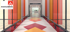 Color in Healthcare Environments