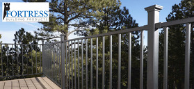 Coatings for Steel Railing & Fence Systems