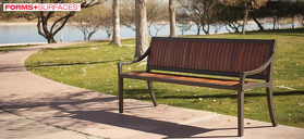 Selecting Materials for Outdoor Applications