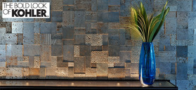 Modern Trends in Color, Materials, & Finishes