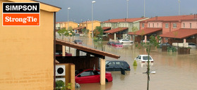 Flood-Resistant Construction for Buildings and Homes