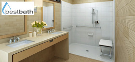 Designing Accessible and Code-Compliant Bathrooms