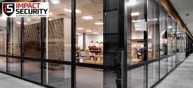 Retrofit Security Glazing Solutions