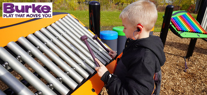 Musical Playgrounds