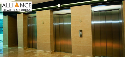 Elevator Selection