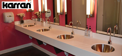Sink & Countertop Design