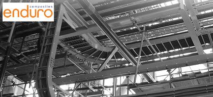 Fiberglass Cable Management Systems