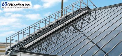 Commercial Aluminum Ladders