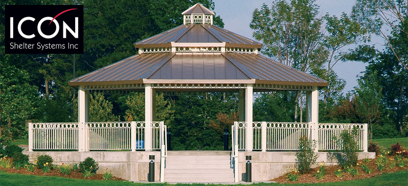 Pre-Engineered/Manufactured Shelters: Standard and Custom Solutions for Outdoor Spaces