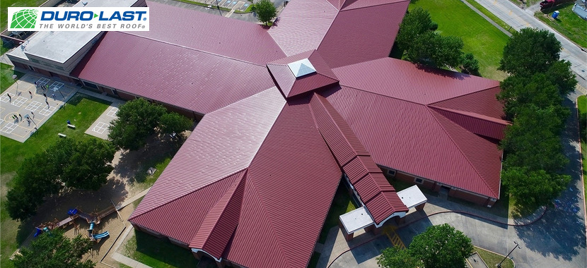 Metal Roof & Wall Systems: Specifying for Aesthetics, Durability, and Energy Efficiency