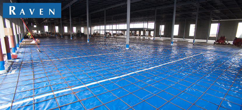 Critical Elements in Specifying Underslab Moisture & Gas Barriers