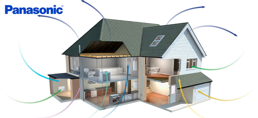 Introduction to Residential Ventilation