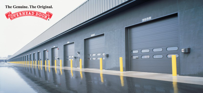 An Overview of Commercial Rolling Door Products