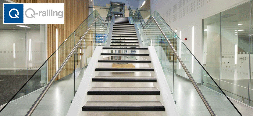The Specifier's Guide to Frameless Glass Railing Solutions